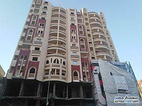 Ad Photo: Apartment 2 bedrooms 1 bath 80 sqm semi finished in Seyouf  Alexandira