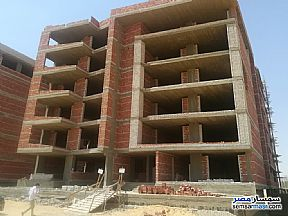Ad Photo: Apartment 3 bedrooms 3 baths 237 sqm semi finished in Future City  Cairo