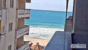 Apartment 2 bedrooms 1 bath 80 sqm without finish For Sale North Coast Alexandira - 1