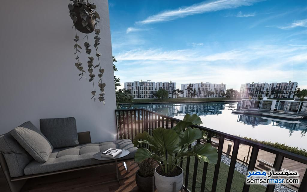 Ad Photo: Apartment 1 bedroom 1 bath 29 sqm extra super lux in North Coast  Alexandira