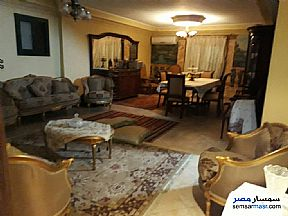 Ad Photo: Apartment 3 bedrooms 1 bath 175 sqm super lux in Districts  6th of October