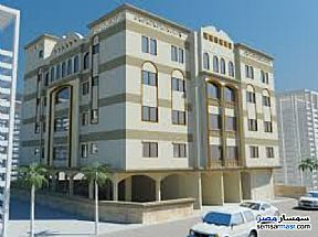 Ad Photo: Apartment 2 bedrooms 1 bath 131 sqm lux in Heliopolis  Cairo