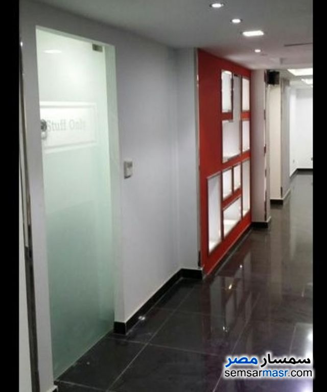 Photo 1 - Commercial 80 sqm For Rent Mohandessin Giza