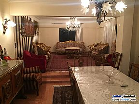 Ad Photo: Apartment 2 bedrooms 1 bath 175 sqm lux in Heliopolis  Cairo