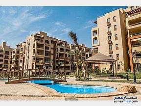 Ad Photo: Apartment 3 bedrooms 3 baths 230 sqm without finish in North Extensions  6th of October
