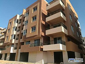Ad Photo: Apartment 4 bedrooms 3 baths 240 sqm semi finished in Districts  6th of October