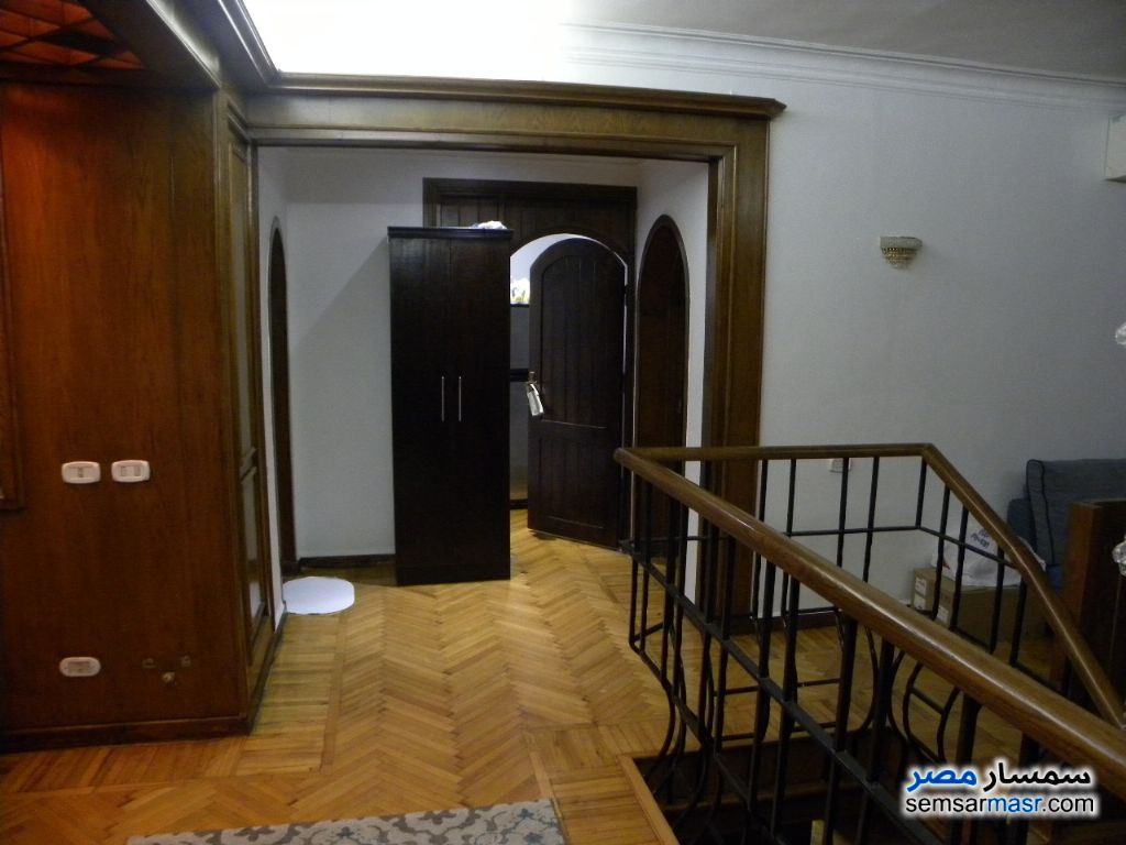 Photo 1 - Apartment 4 bedrooms 4 baths 360 sqm super lux For Sale Maadi Cairo