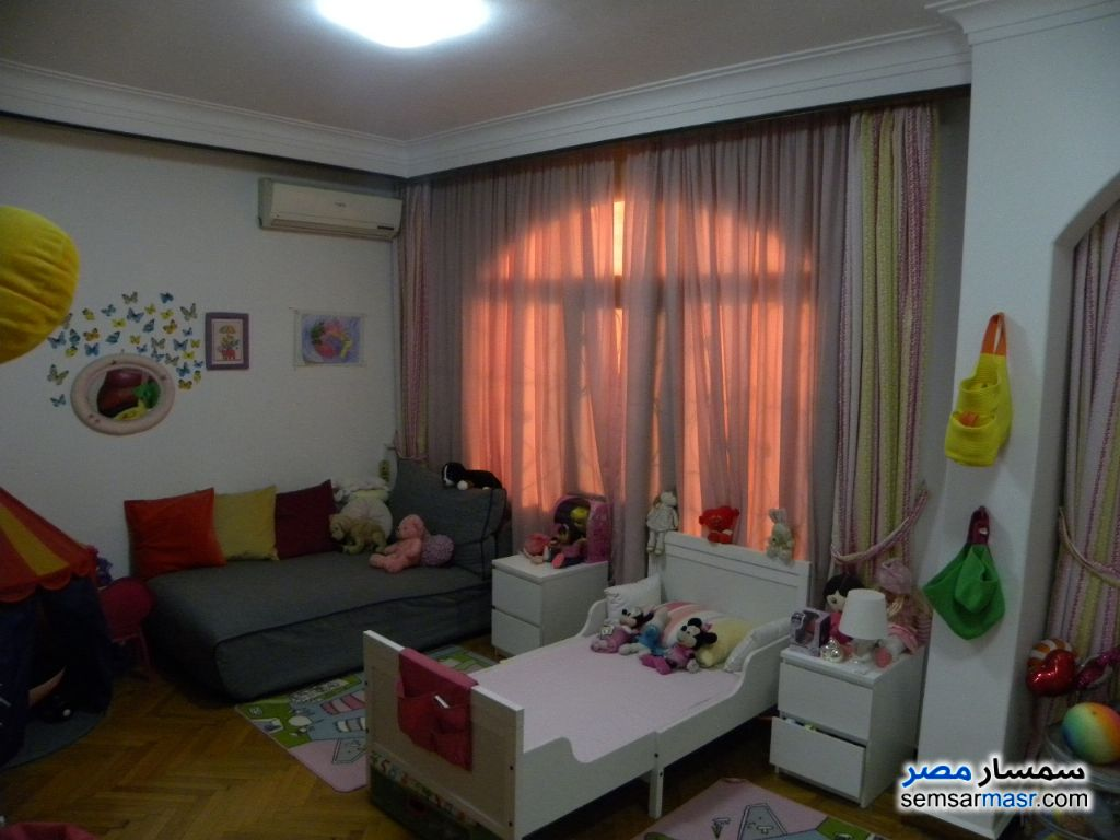 Photo 3 - Apartment 4 bedrooms 4 baths 360 sqm super lux For Sale Maadi Cairo