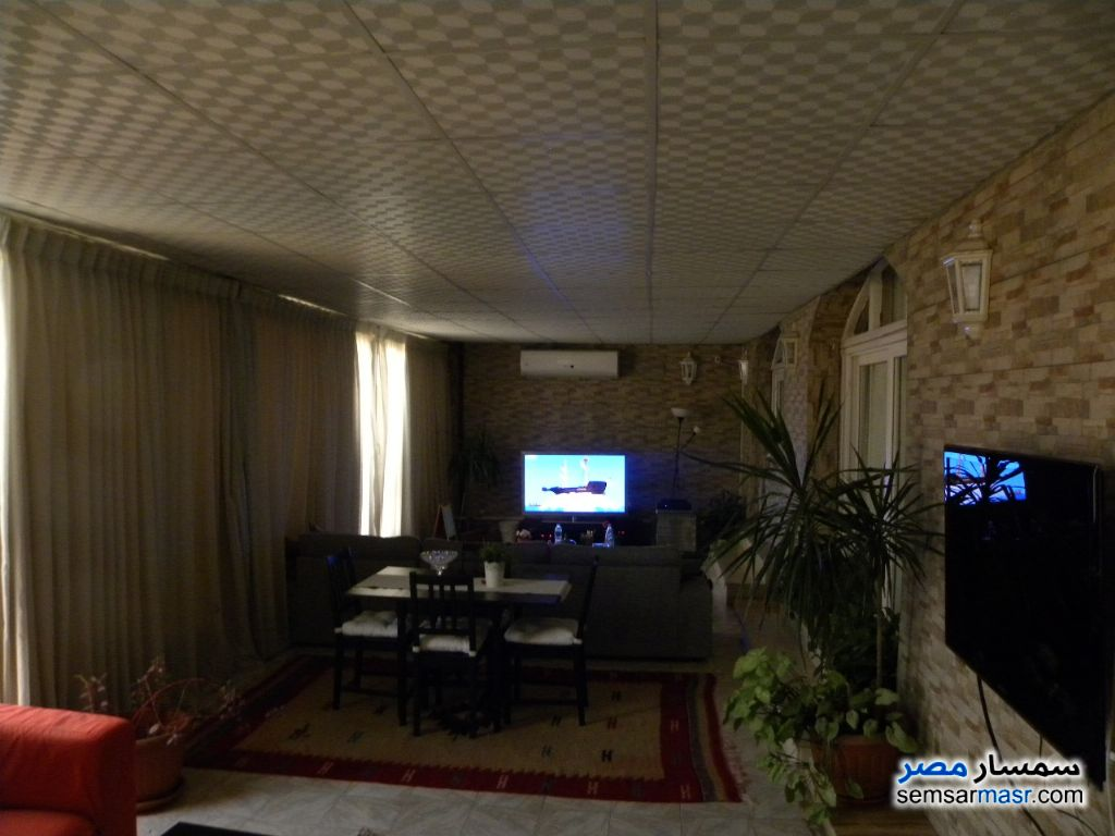 Photo 5 - Apartment 4 bedrooms 4 baths 360 sqm super lux For Sale Maadi Cairo