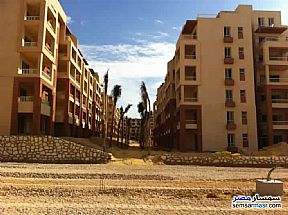 Ad Photo: Apartment 3 bedrooms 3 baths 250 sqm in 6th of October