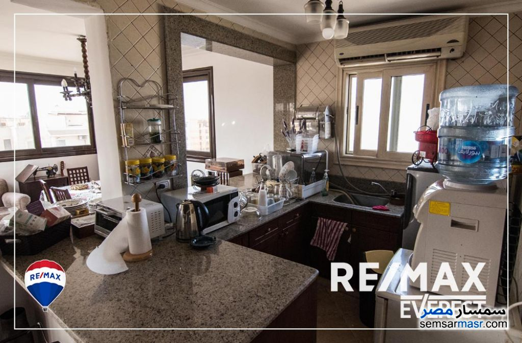 Photo 29 - Apartment 6 bedrooms 6 baths 440 sqm extra super lux For Sale Sheikh Zayed 6th of October