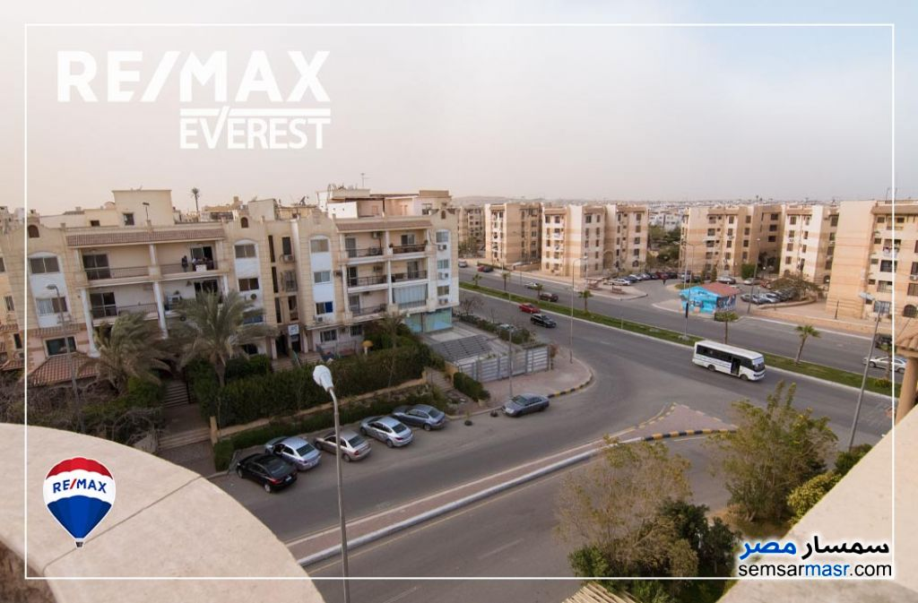 Photo 40 - Apartment 6 bedrooms 6 baths 440 sqm extra super lux For Sale Sheikh Zayed 6th of October