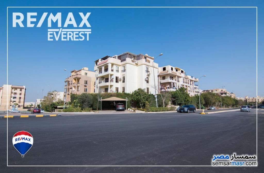 Photo 4 - Apartment 6 bedrooms 6 baths 440 sqm extra super lux For Sale Sheikh Zayed 6th of October