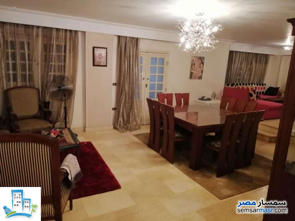 Ad Photo: Apartment 2 bedrooms 2 baths 150 sqm super lux in Hadayek Al Ahram  Giza