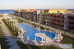Ad Photo: Apartment 1 bedroom 1 bath 55 sqm extra super lux in Porto South Beach  Ain Sukhna