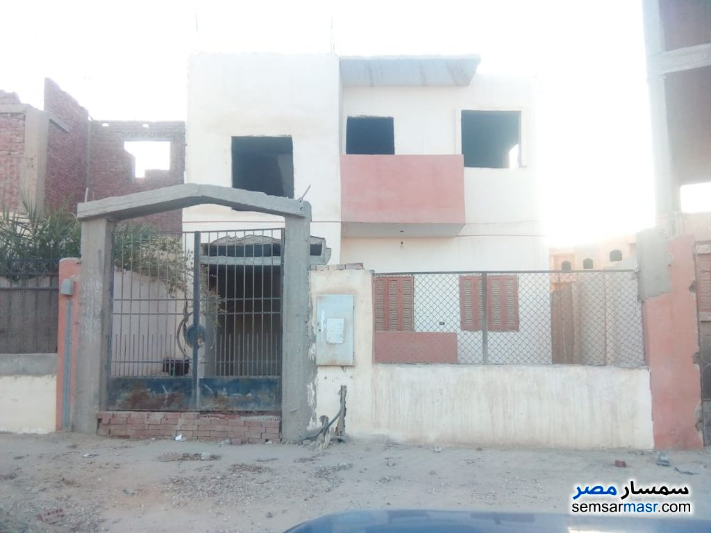 Photo 1 - Building 180 sqm semi finished For Sale Badr City Cairo