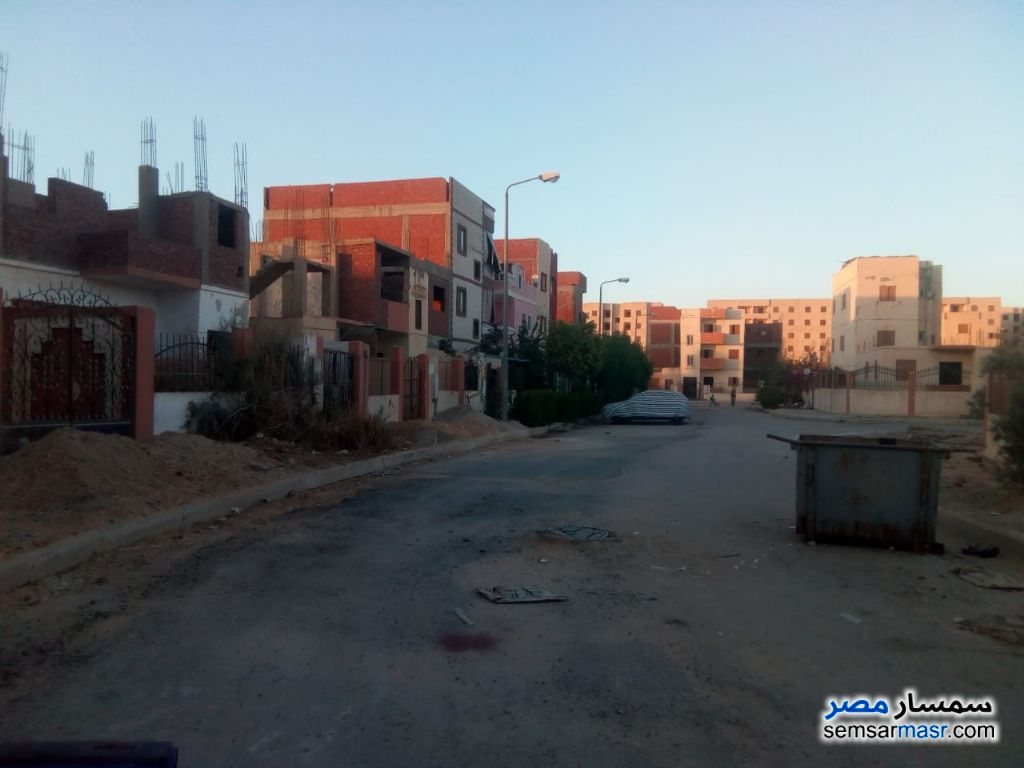 Photo 3 - Building 180 sqm semi finished For Sale Badr City Cairo