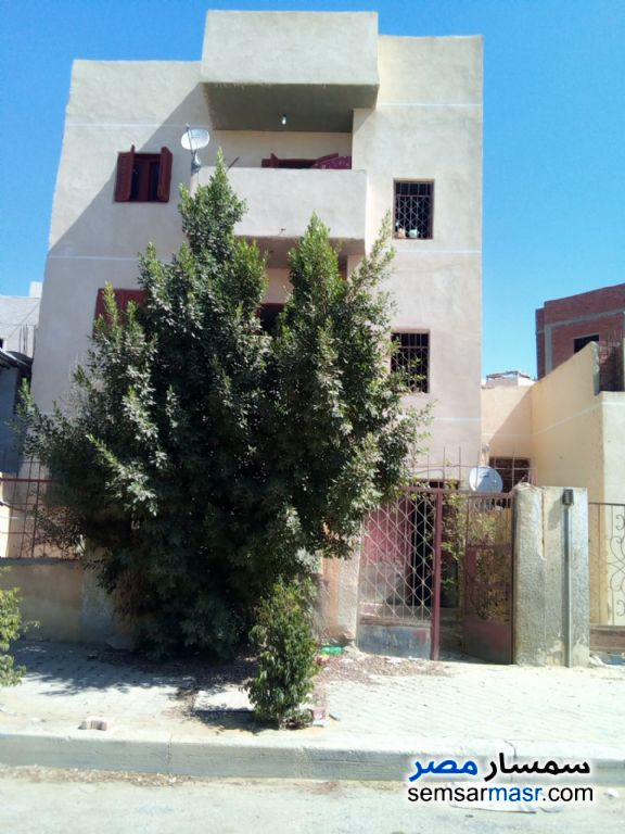 Photo 1 - Building 150 sqm lux For Sale Badr City Cairo