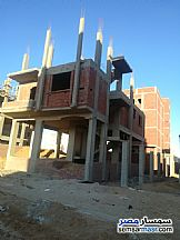 Ad Photo: Building 209 sqm without finish in 10th Of Ramadan  Sharqia