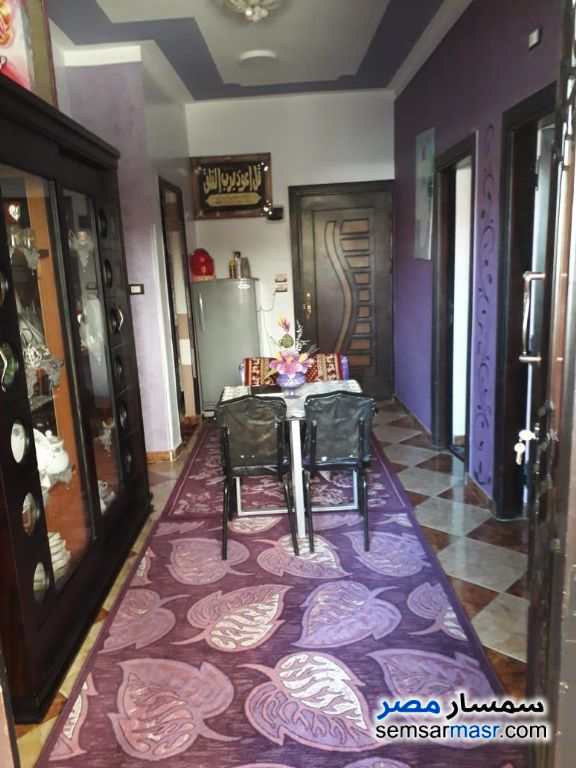Photo 1 - Building 223 sqm super lux For Sale El Mahalla El Kubra Gharbiyah