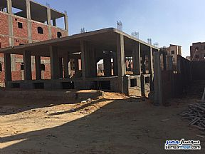 Ad Photo: Building 500 sqm without finish in 10th Of Ramadan  Sharqia
