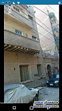 Ad Photo: Building 140 sqm without finish in Fayoum City  Fayyum