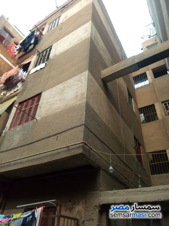 Photo 1 - Building 100 sqm lux For Sale Shubra Cairo