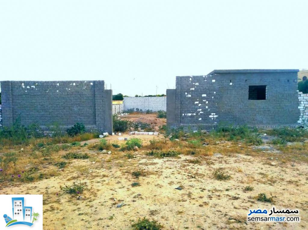 Ad Photo: Building 525 sqm without finish in Amereyah  Alexandira
