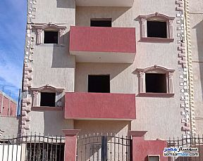 Ad Photo: Building 150 sqm without finish in Badr City  Cairo