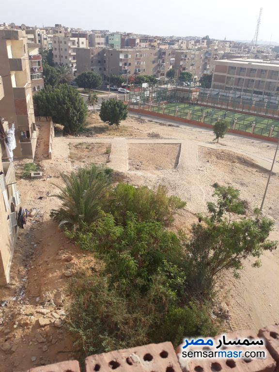 Photo 4 - Building 155 sqm without finish For Sale El Ubour City Qalyubiyah