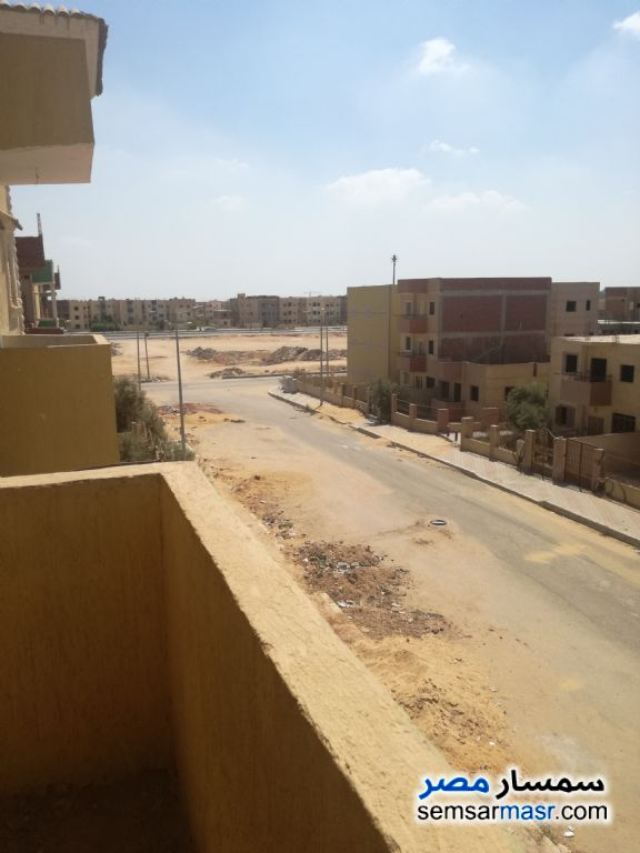 Photo 6 - Land 75 sqm For Sale October Gardens 6th of October