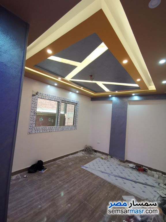 Photo 13 - Building 110 sqm extra super lux For Sale Maryotaya Giza