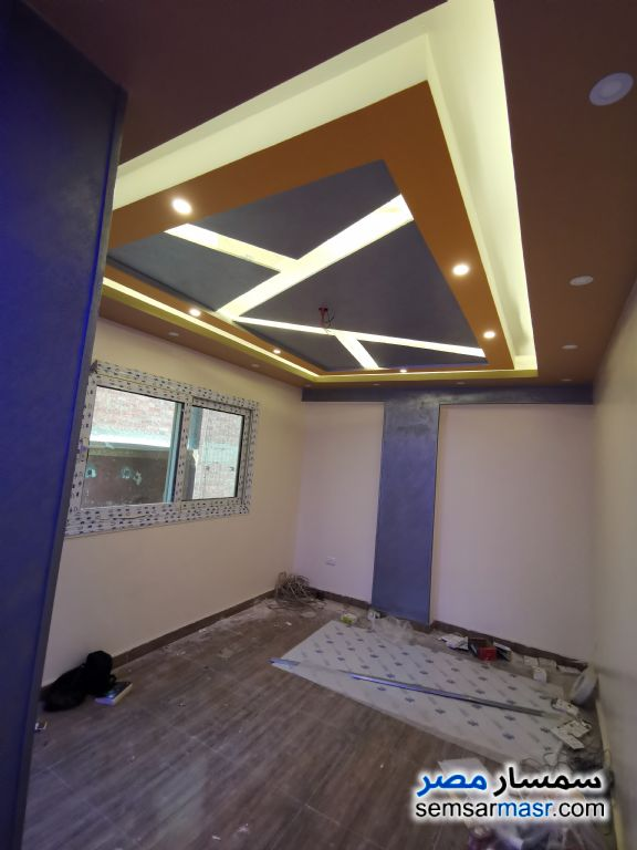Photo 5 - Building 110 sqm extra super lux For Sale Maryotaya Giza