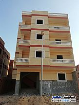 Ad Photo: Building 210 sqm semi finished in Badr City  Cairo