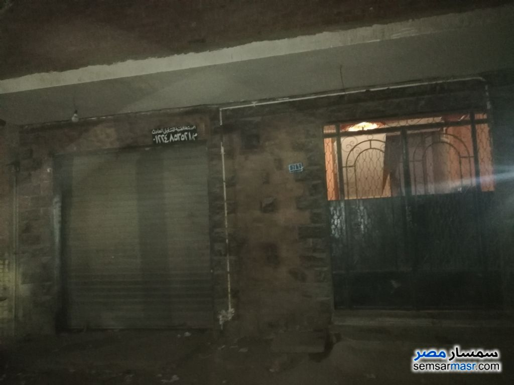 Photo 1 - Building 100 sqm lux For Sale Maryotaya Giza
