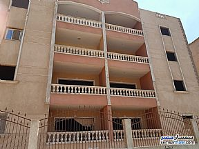 Ad Photo: Apartment 3 bedrooms 1 bath 155 sqm semi finished in El Ubour City  Qalyubiyah