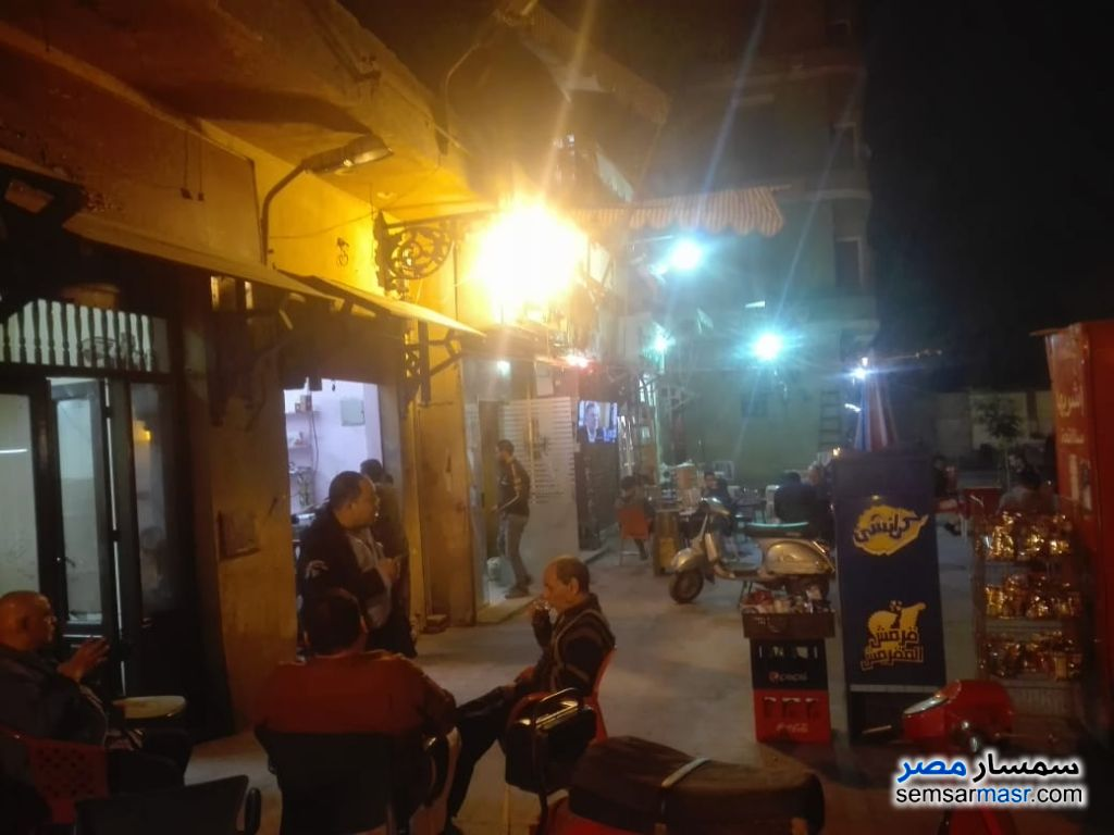 Photo 3 - Commercial 10 sqm For Sale Downtown Cairo Cairo