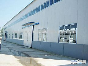 Ad Photo: Commercial 430 sqm in Borg Al Arab  Alexandira