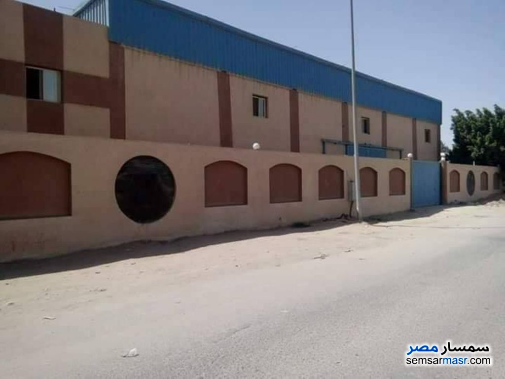 Ad Photo: Land 450 sqm in Borg Al Arab  Alexandira