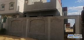 Ad Photo: Building 209 sqm semi finished in Borg Al Arab  Alexandira