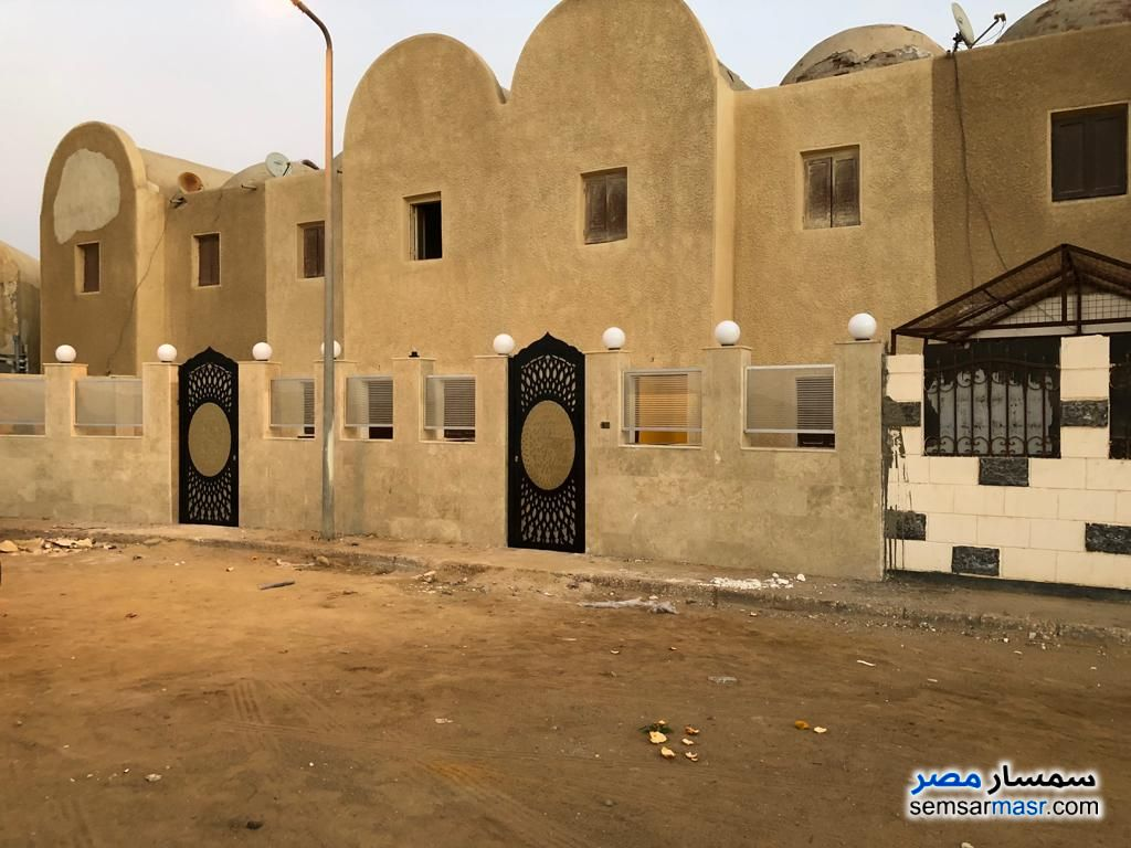 Ad Photo: Apartment 4 bedrooms 2 baths 128 sqm lux in Haram City  6th of October