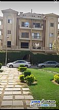 Ad Photo: Apartment 4 bedrooms 3 baths 304 sqm super lux in Districts  6th of October