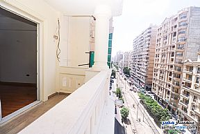 Ad Photo: Apartment 3 bedrooms 3 baths 165 sqm super lux in Roshdy  Alexandira