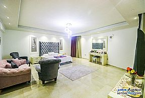 Ad Photo: Apartment 4 bedrooms 3 baths 300 sqm extra super lux in Wabor Al Maya  Alexandira