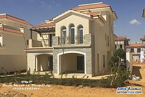 Ad Photo: Villa 4 bedrooms 3 baths 380 sqm in New Capital  Cairo