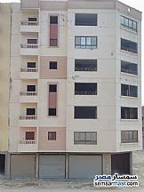 Ad Photo: Apartment 3 bedrooms 1 bath 135 sqm without finish in Halwan  Cairo