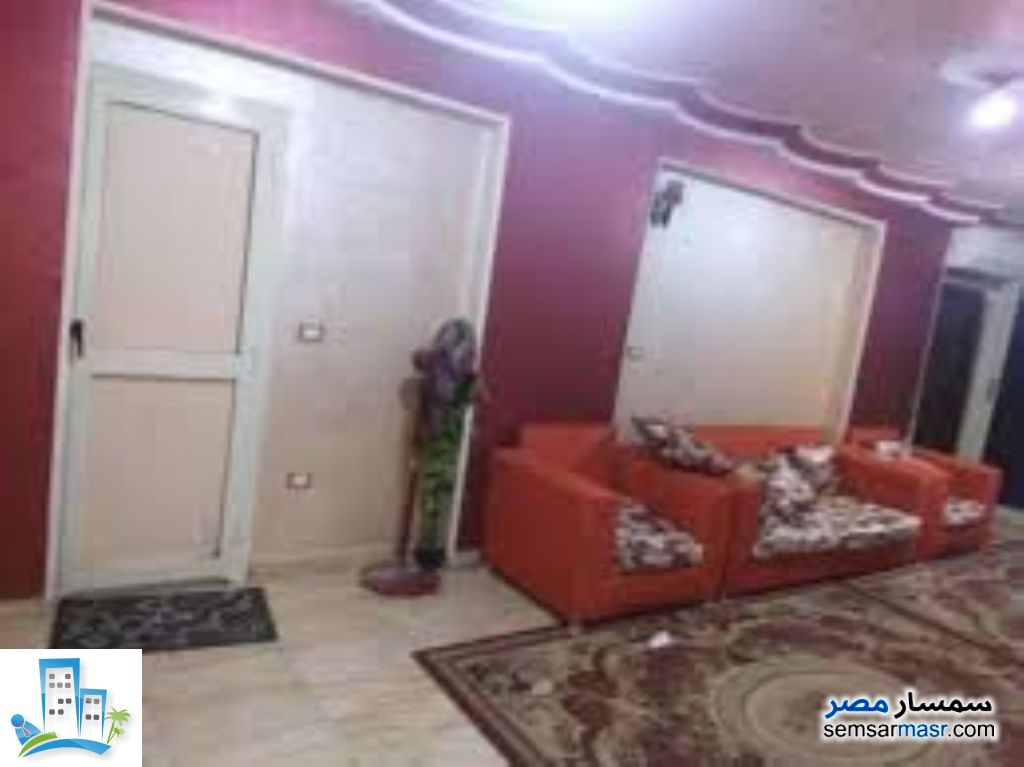 Photo 1 - Apartment 2 bedrooms 2 baths 120 sqm super lux For Rent Sheraton Cairo