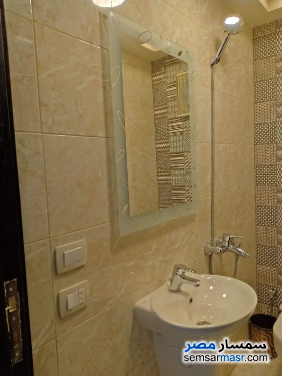 Photo 2 - Apartment 3 bedrooms 3 baths 220 sqm extra super lux For Rent Nasr City Cairo