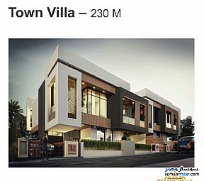 Ad Photo: Villa 4 bedrooms 4 baths 230 sqm extra super lux in Sheikh Zayed  6th of October