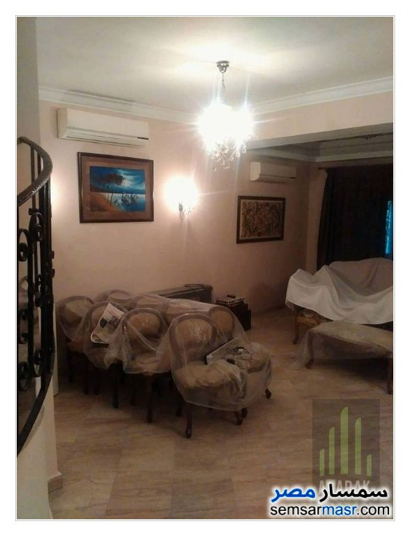 Photo 4 - Apartment 4 bedrooms 3 baths 250 sqm extra super lux For Sale Ashgar City 6th of October